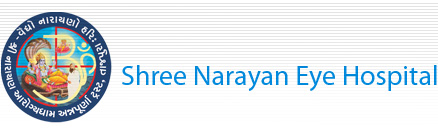Narayan Ashram and Narayan Eye Hospital